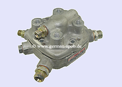 0438101001-|-0-438-101-001-Fuel-Distributor-Bosch-|-Repair-|-Mercedes-Benz   0438101001 / 0 438 101 001 Bosch