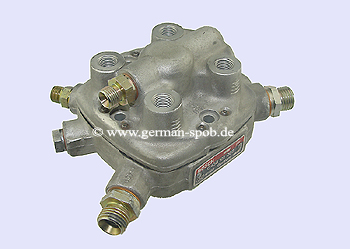 0438101002 Divisori carburante Bosch | MERCEDES BENZ | 0 438 101 002 Fuel Distributor
